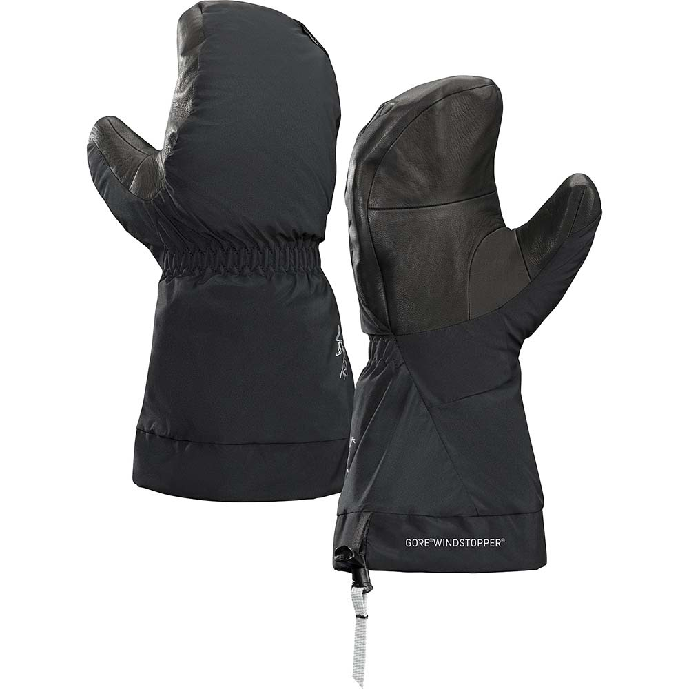 Arc'teryx Alpha SV Mitt Liners Replacement