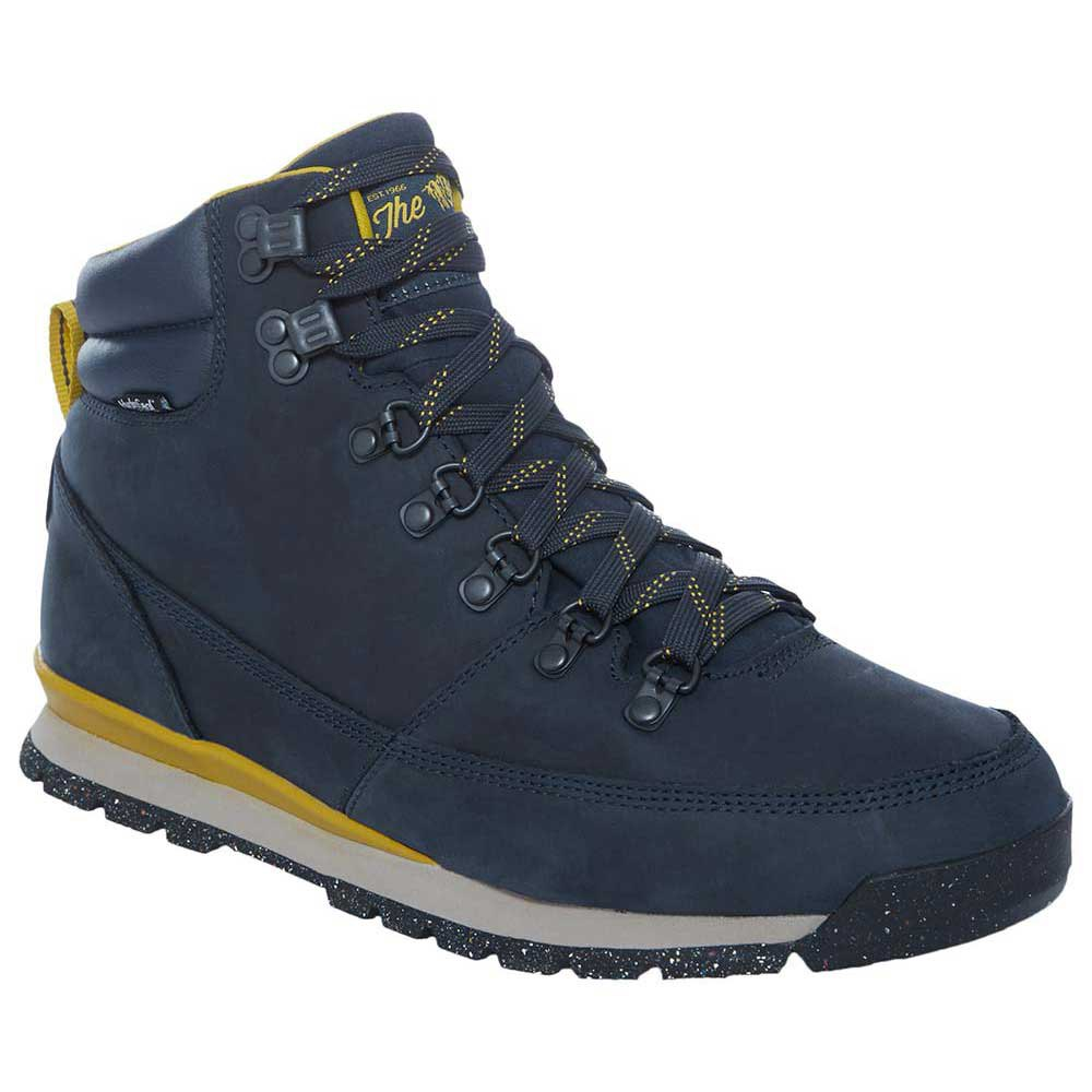 The north face Back To berkeley Redux Leather 4c21350be76d