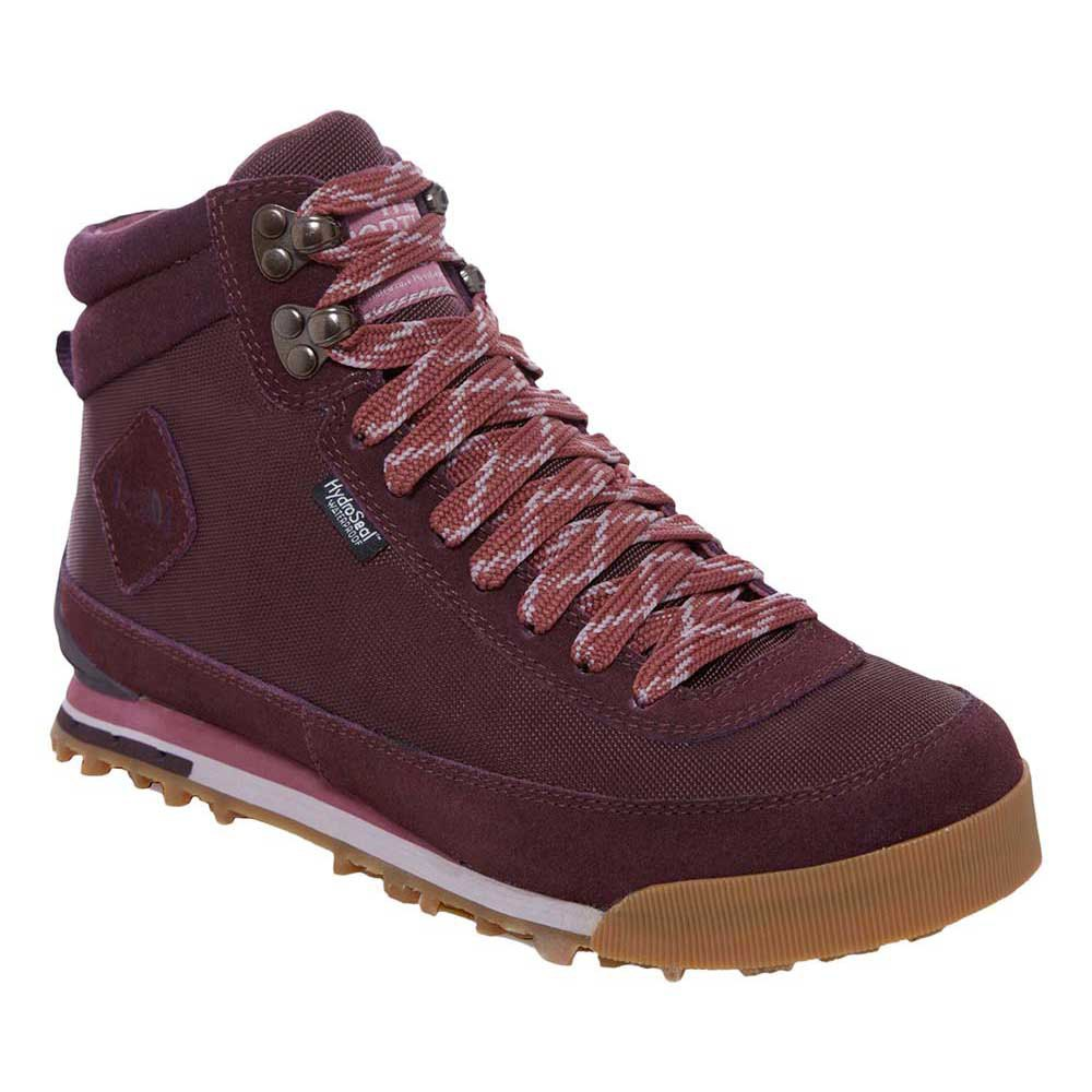 The north face Barck To Berkeley Boot II