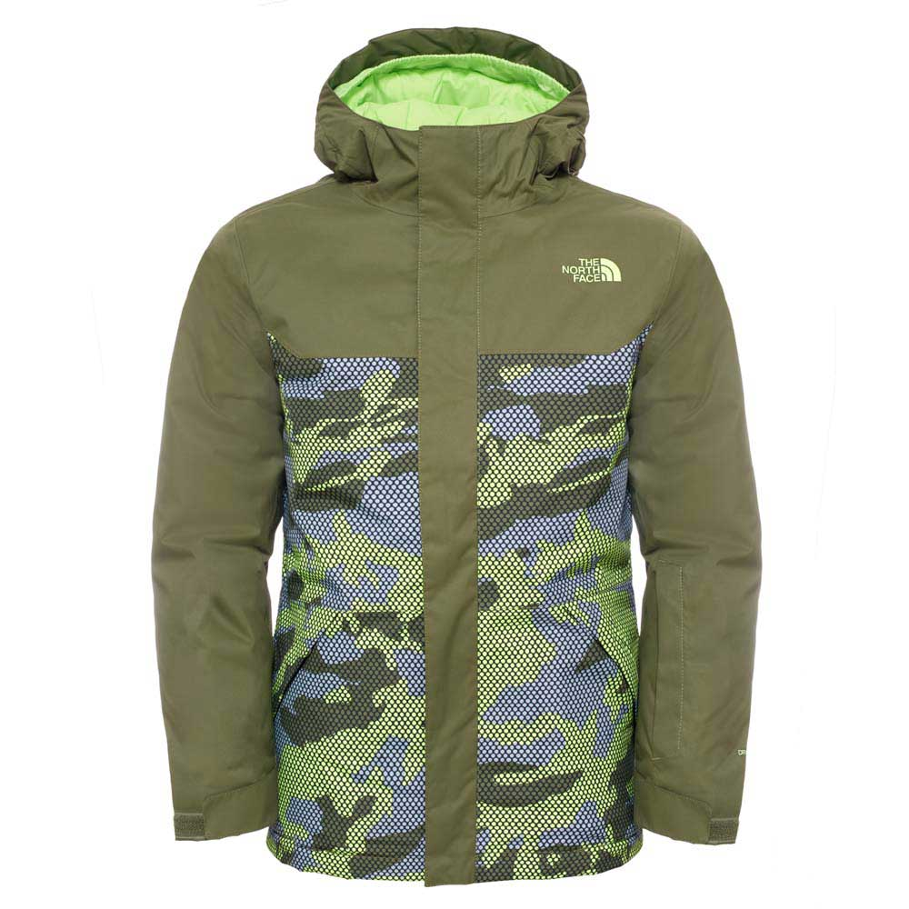 The north face Brayden Insulated
