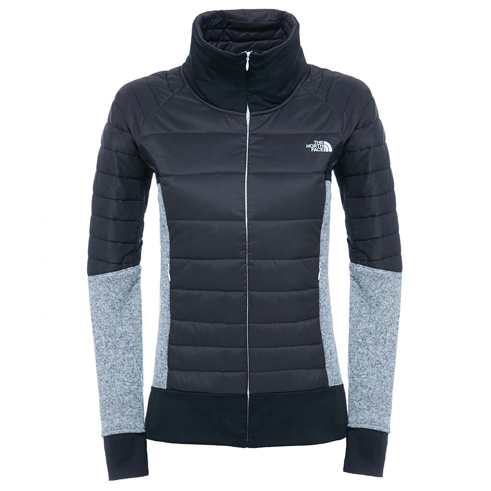 north face brownwood
