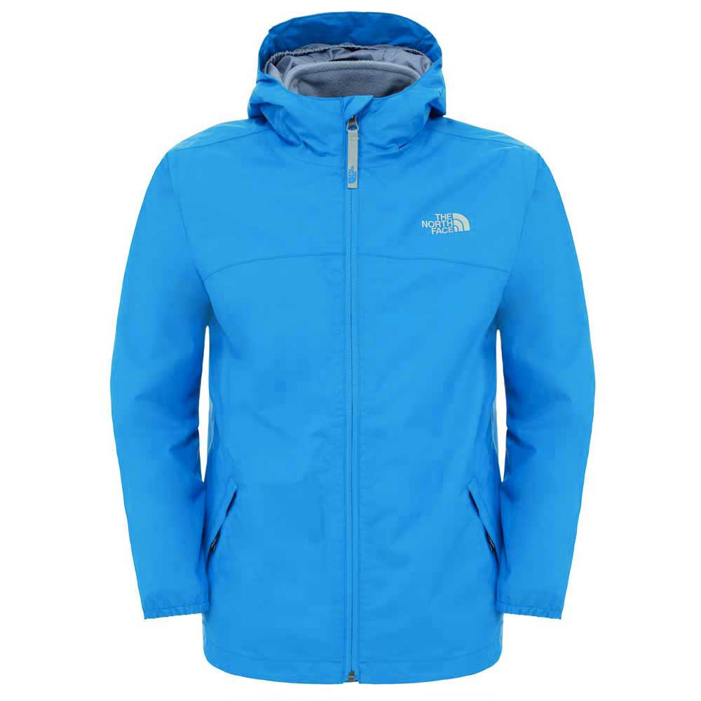 best choice vivid and great in style beautiful design The north face Elden Rain Triclimate