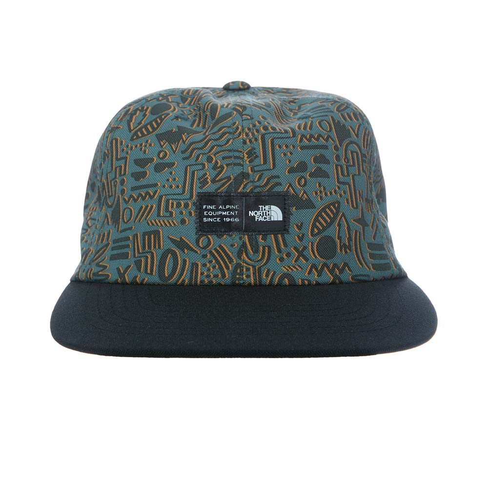 The north face EQ Unstructured Ball Cap