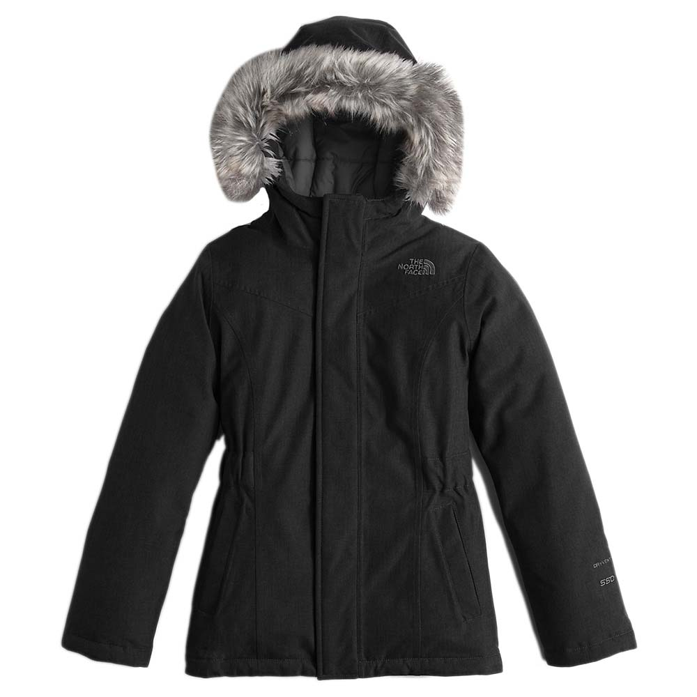 ofertas parkas north face