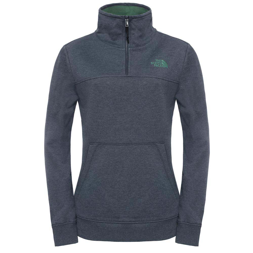 The north face 1/4 Zip Pullover