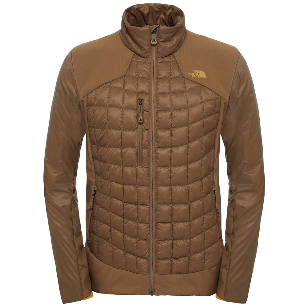 The north face Desolation Thermoball buy and offers on Trekkinn