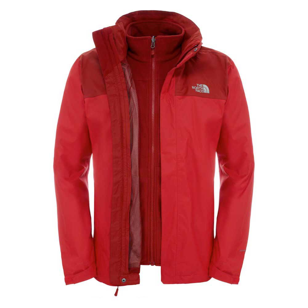 The north face Evolve II Triclimate