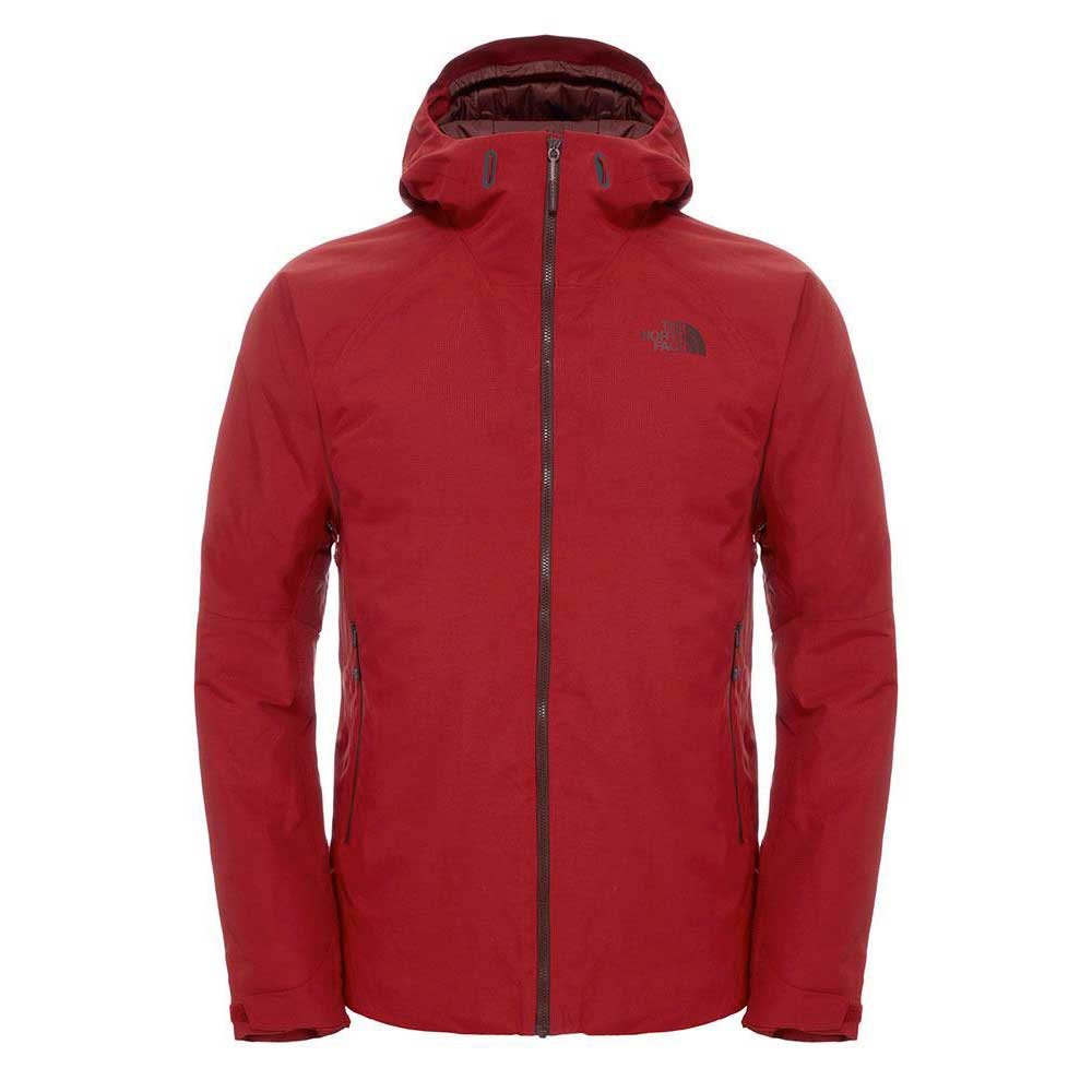 The north face Fuseform Apoc Insulated