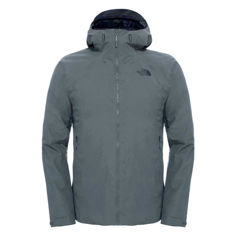 01dc8ee1e The north face Fuseform Montro Insulated , Trekkinn