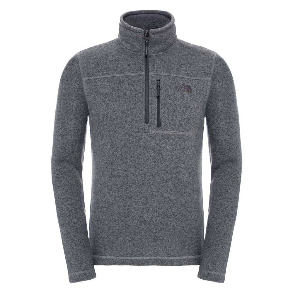 The north face Gordon Lyns 1/4 Zip