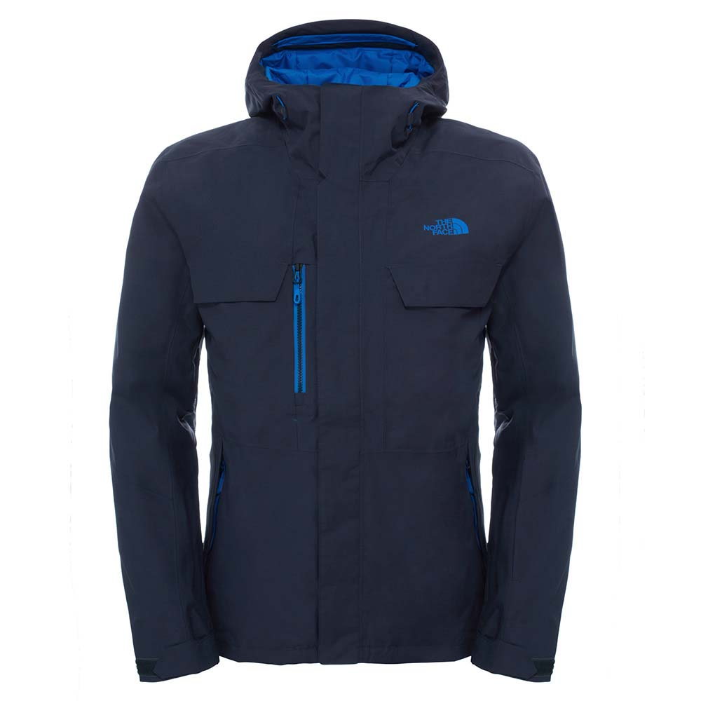 The north face Hickory Pass Jkt Urban Navy