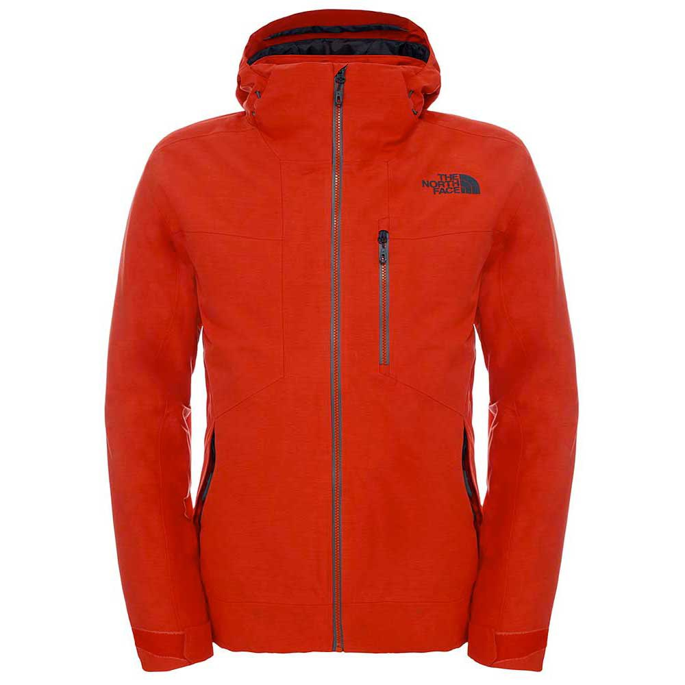 The north face Maching Jacket Fiery Red