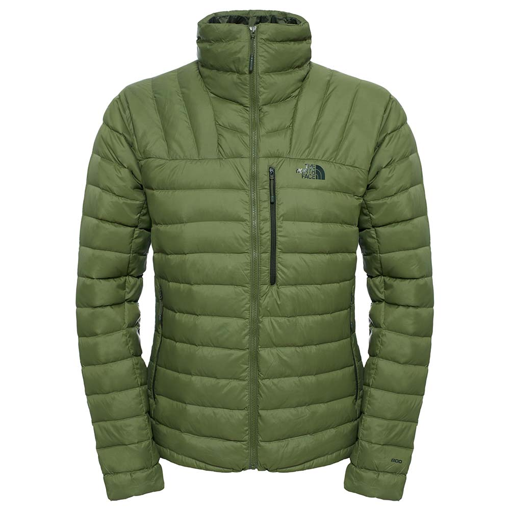 The north face Polymorph Down