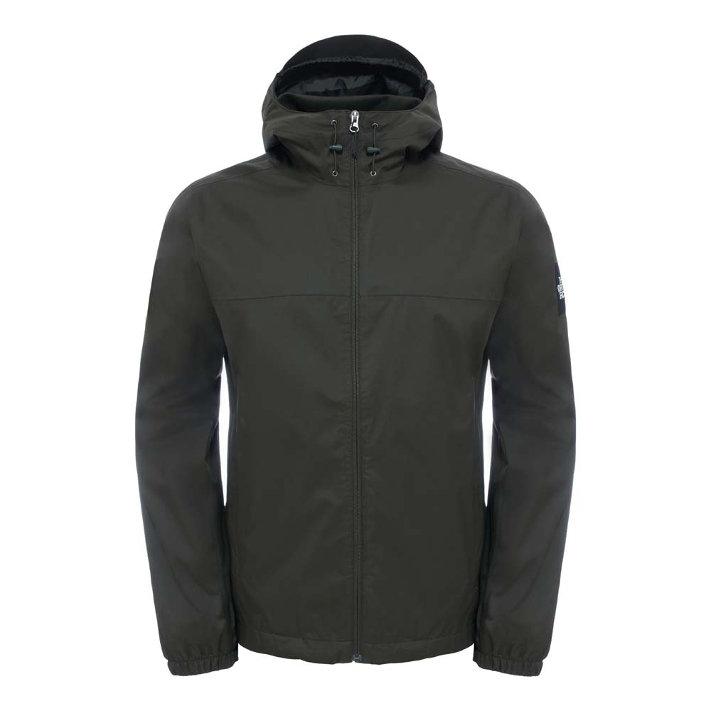 The north face Mountain Q