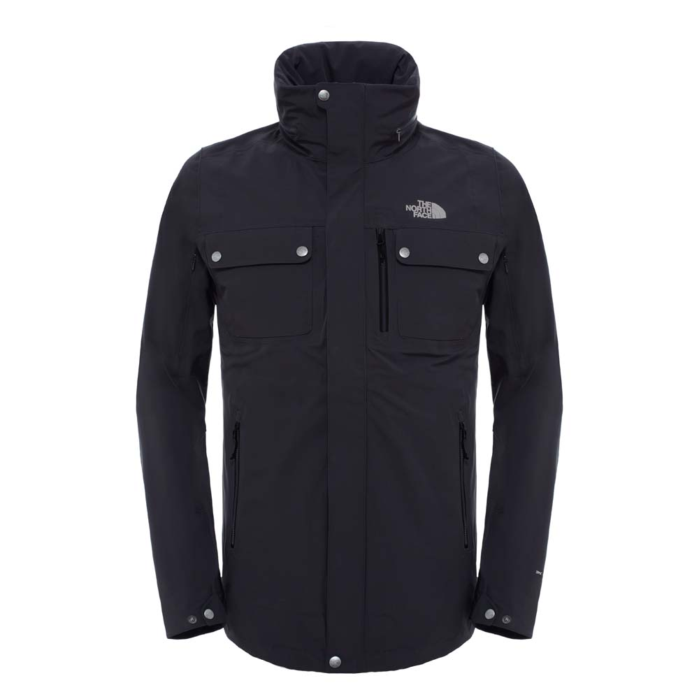The north face Winter M65 Explorer Triclimate