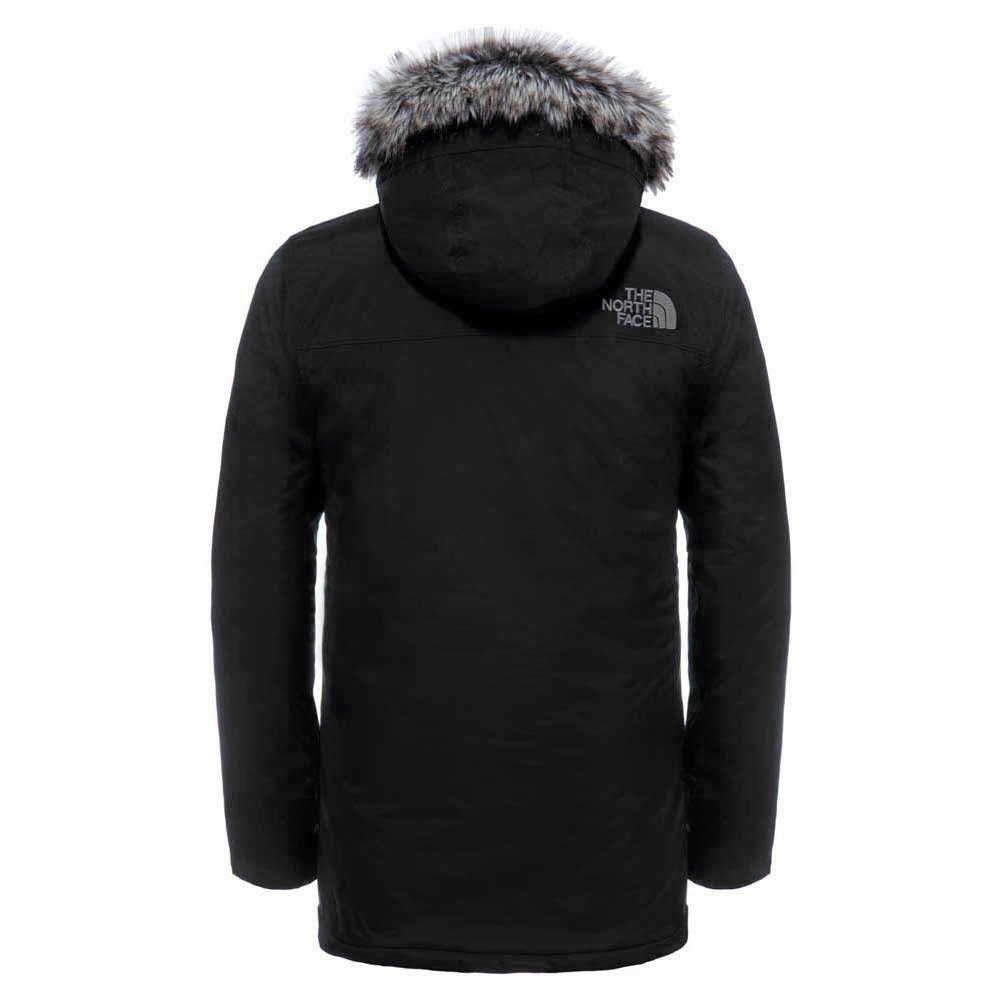 03ca6ba278 The north face Zaneck Black buy and offers on Trekkinn
