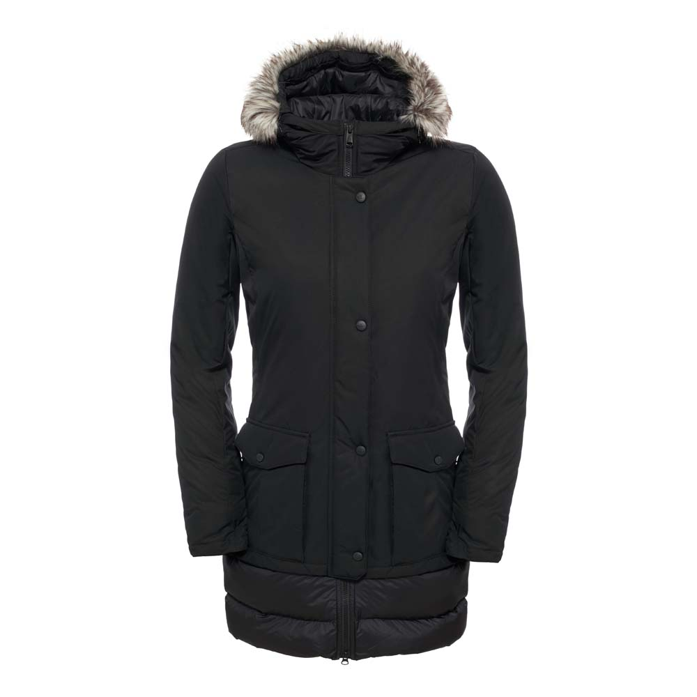 comprar north face parka