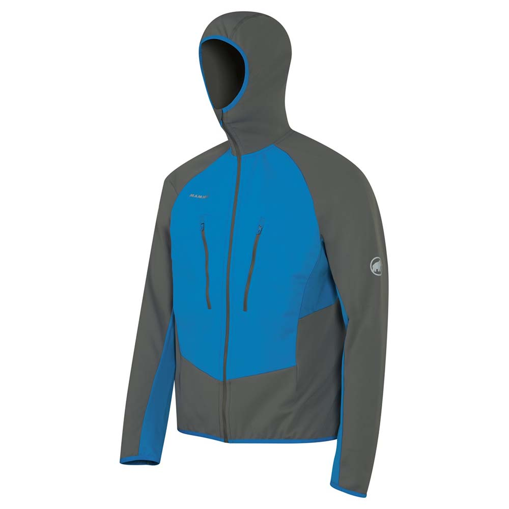 Mammut Aenerghy Light ML Hooded