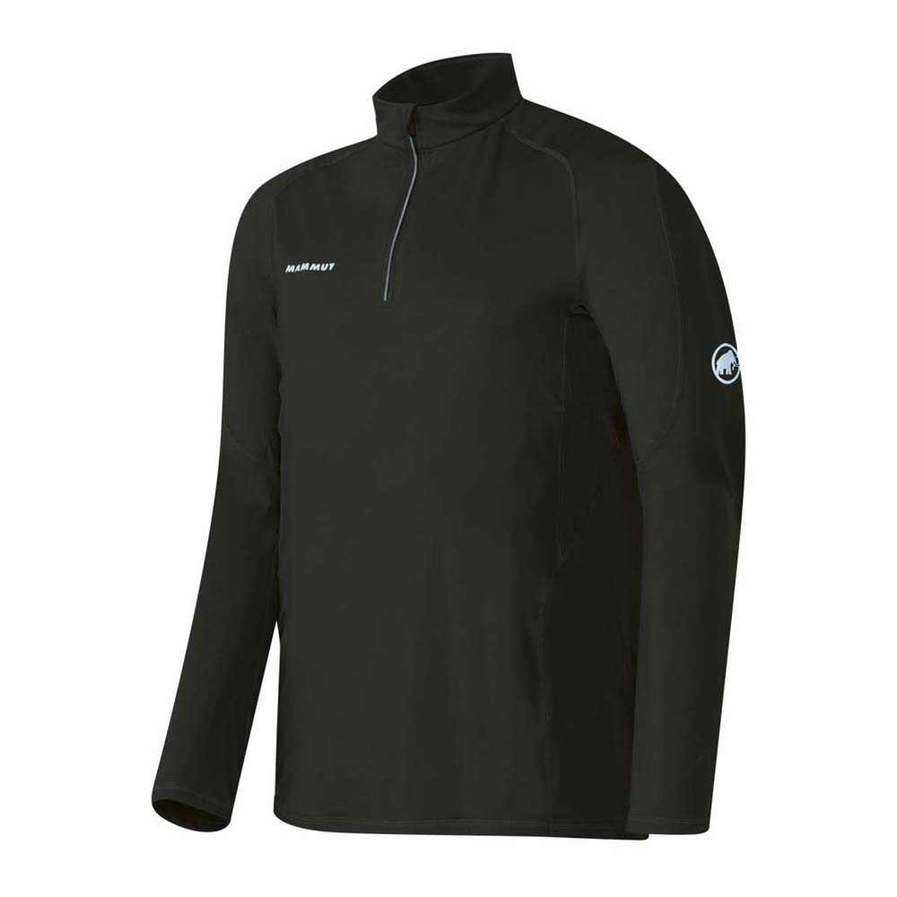 Mammut MTR 141 Thermo L/S Zip