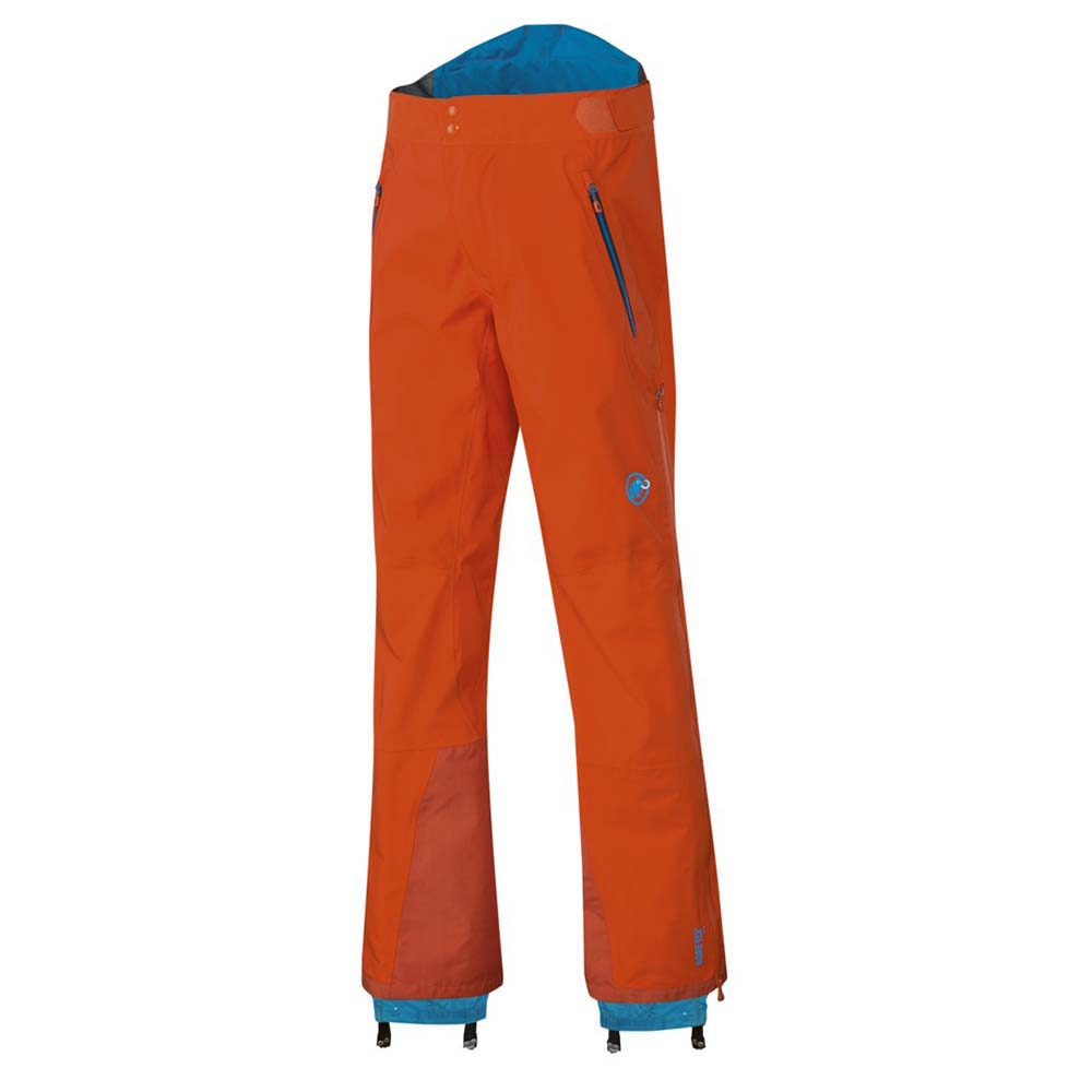 Mammut Nordwand Pro Hs Eiger Extreme Pants Long