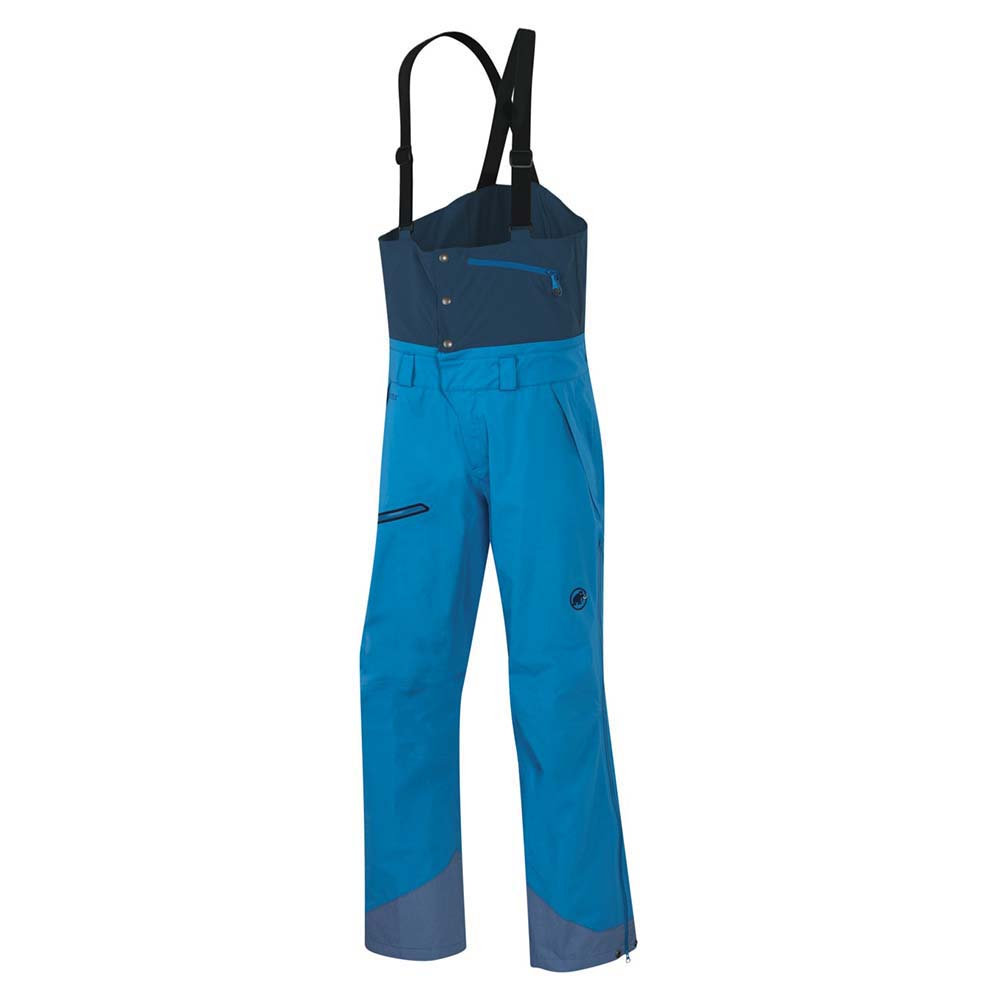 Mammut Alvier HS Pants Regular