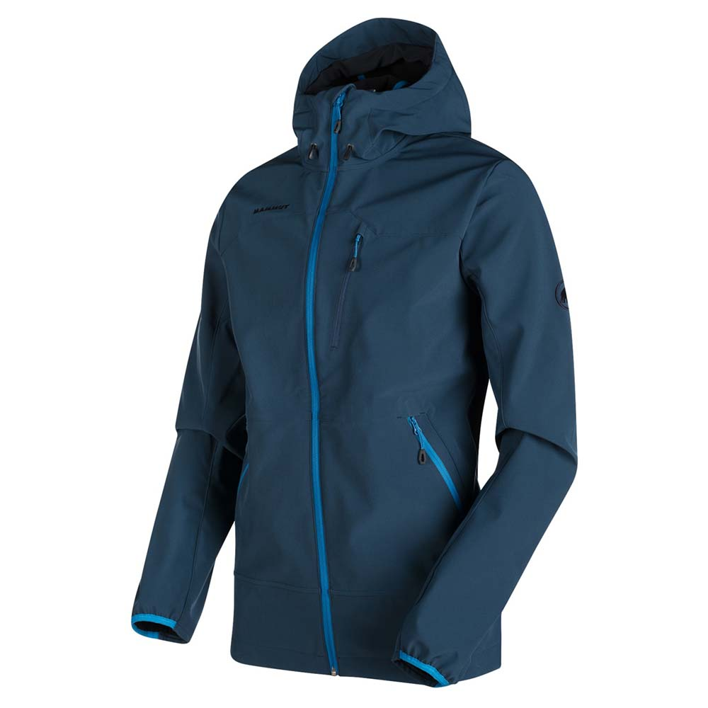 Mammut Runbold SO Hooded