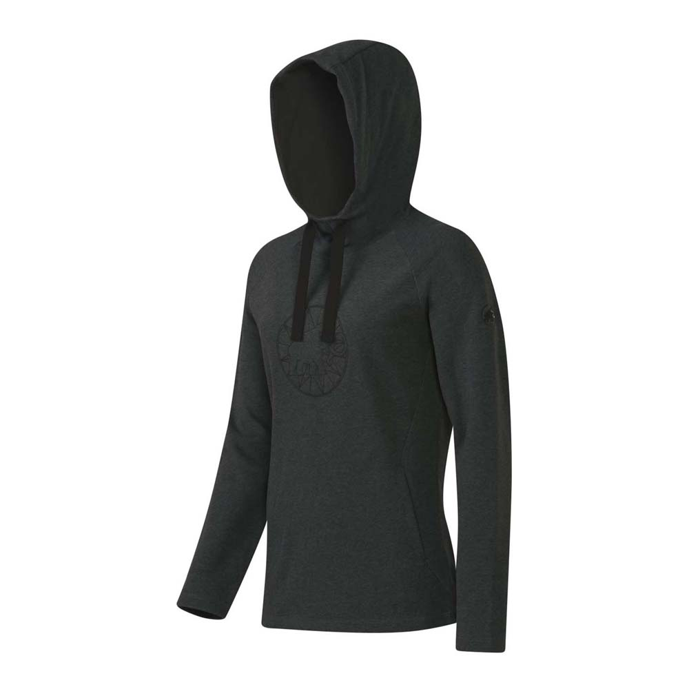 Mammut Logo ML Hoody Woman