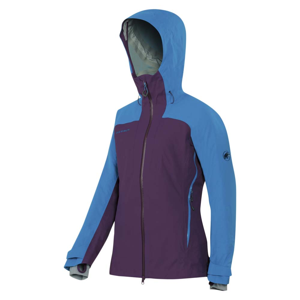 Mammut Luina Tour Hooded