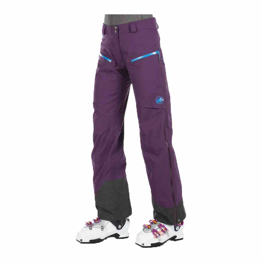 Mammut Luina Tour HS Pants Short