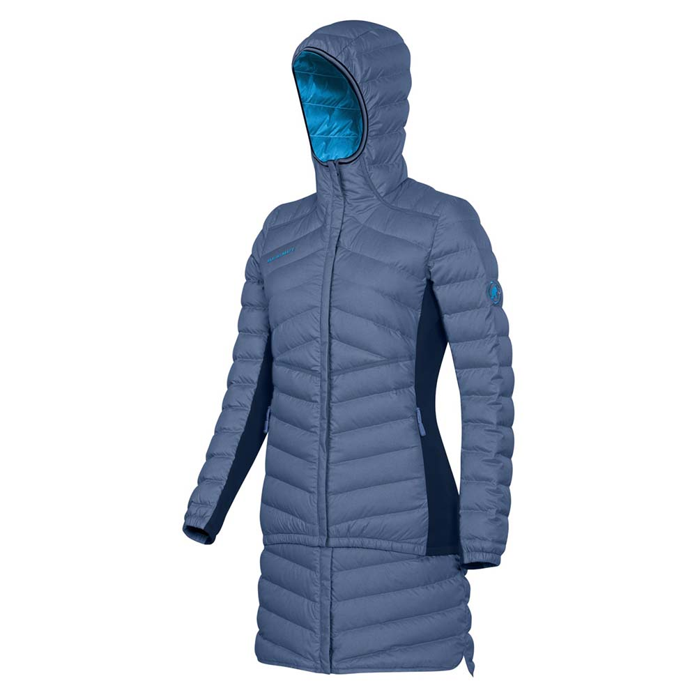 Mammut Runbold Pro IS Hooded