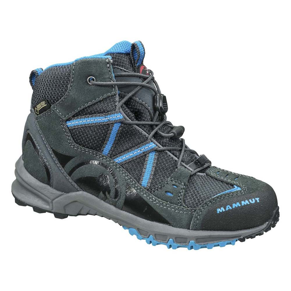 buying new buy cheap hot new products Mammut Nova Mid Goretex Blue buy and offers on Trekkinn