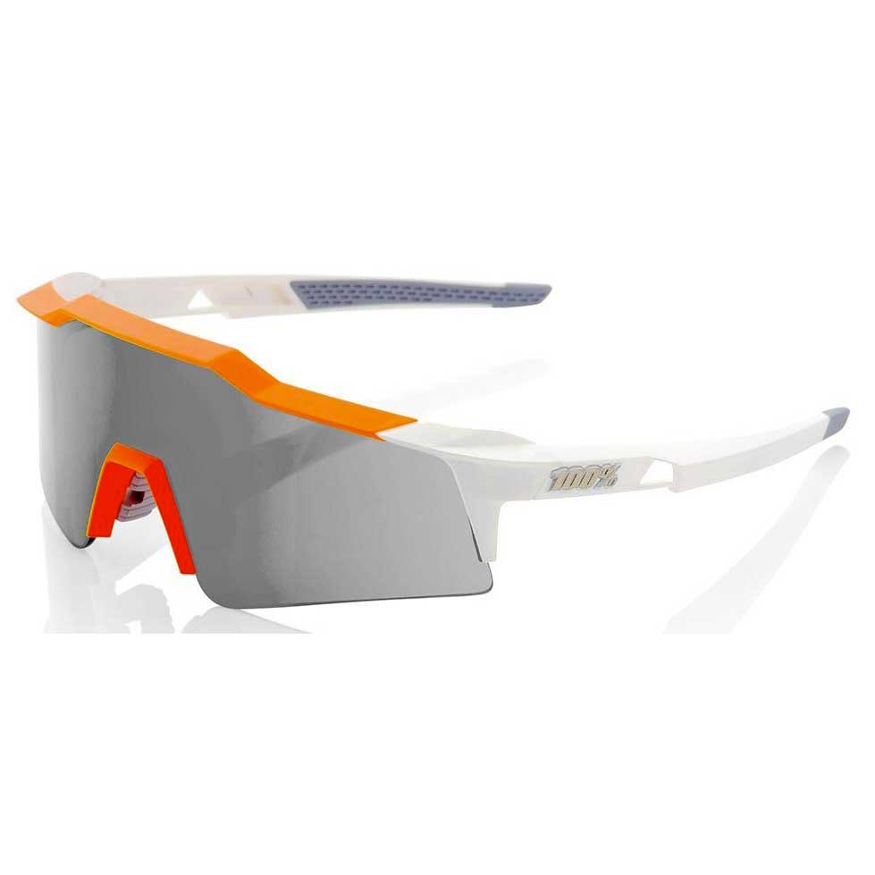 5ecd28cba70 100percent SpeedCraft SL White buy and offers on Trekkinn