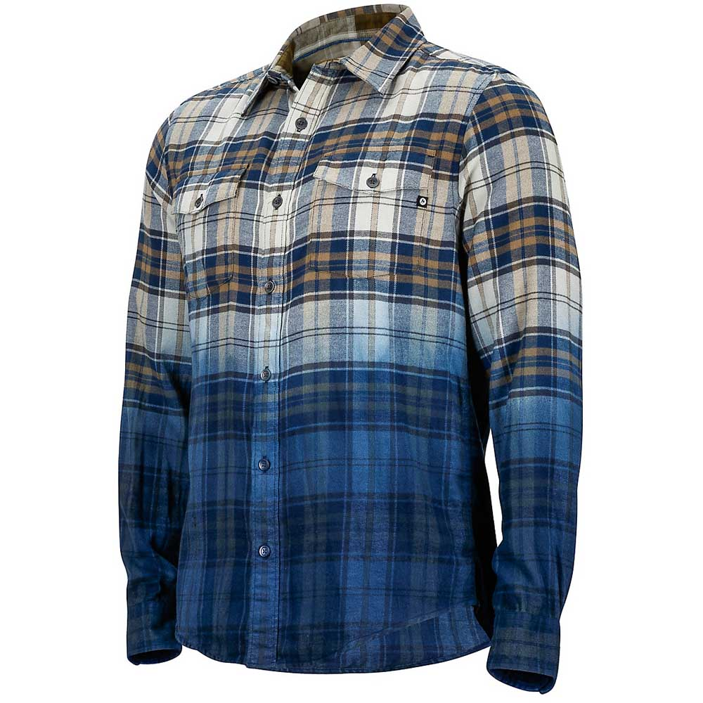 Marmot Dillion Flannel L/S