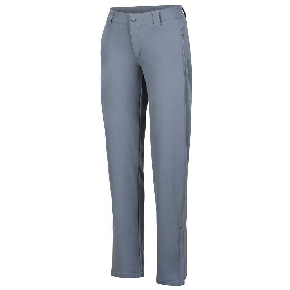 Marmot Scree Pantalones Tiro Normal