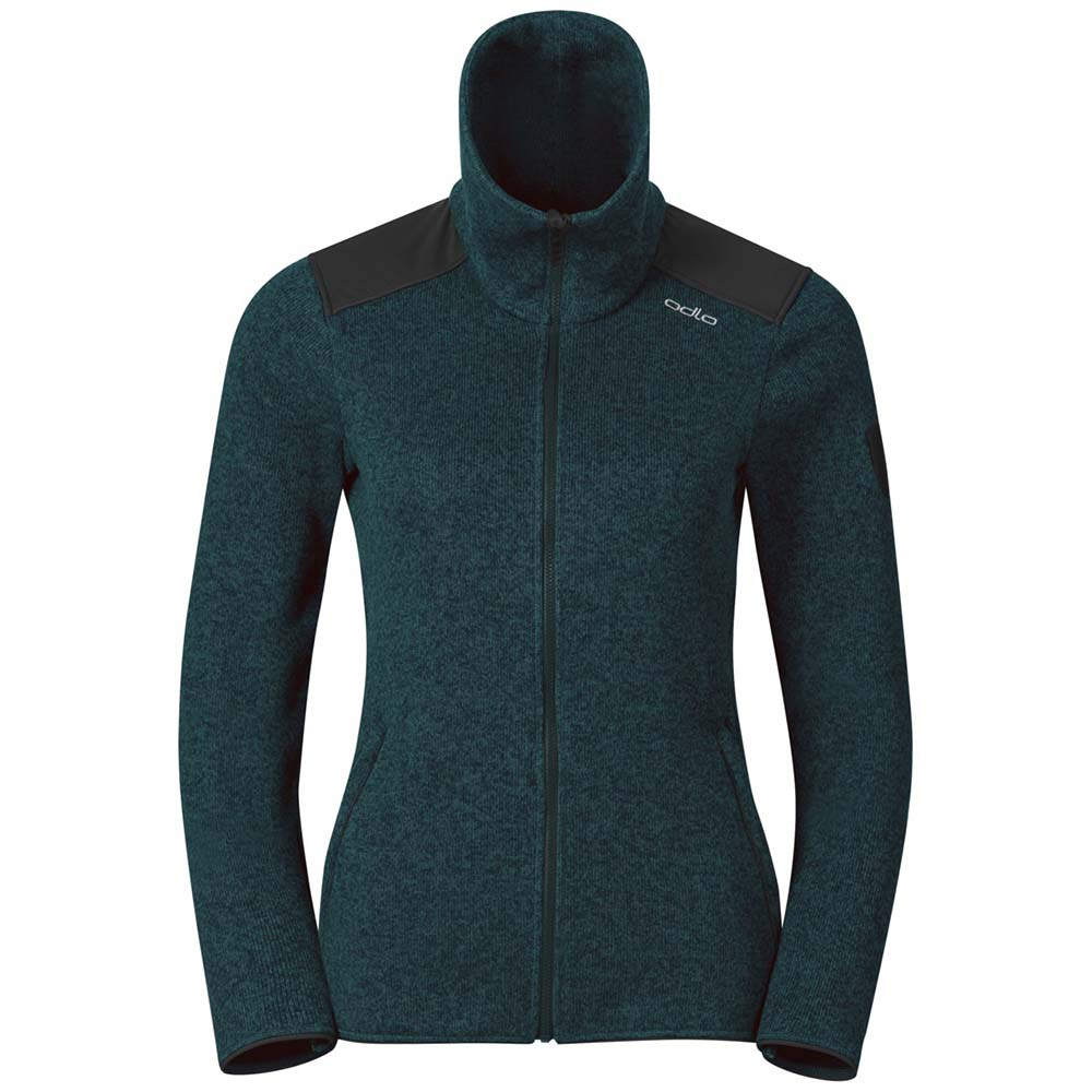 Odlo Lucma X Midlayer Full Zip