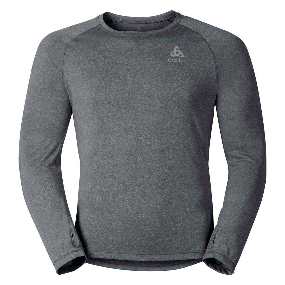 Odlo Raptor T Shirt L/S Crew Neck