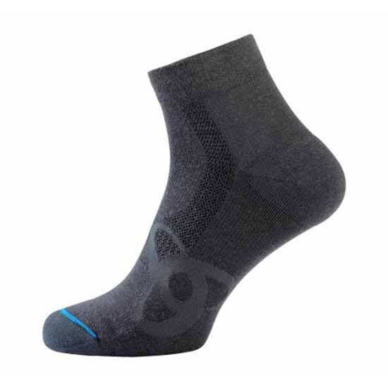 Odlo Running Light Wool Socks Short
