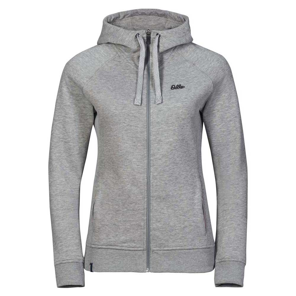 Odlo Squamish FW Hoody Midlayer Full Zip