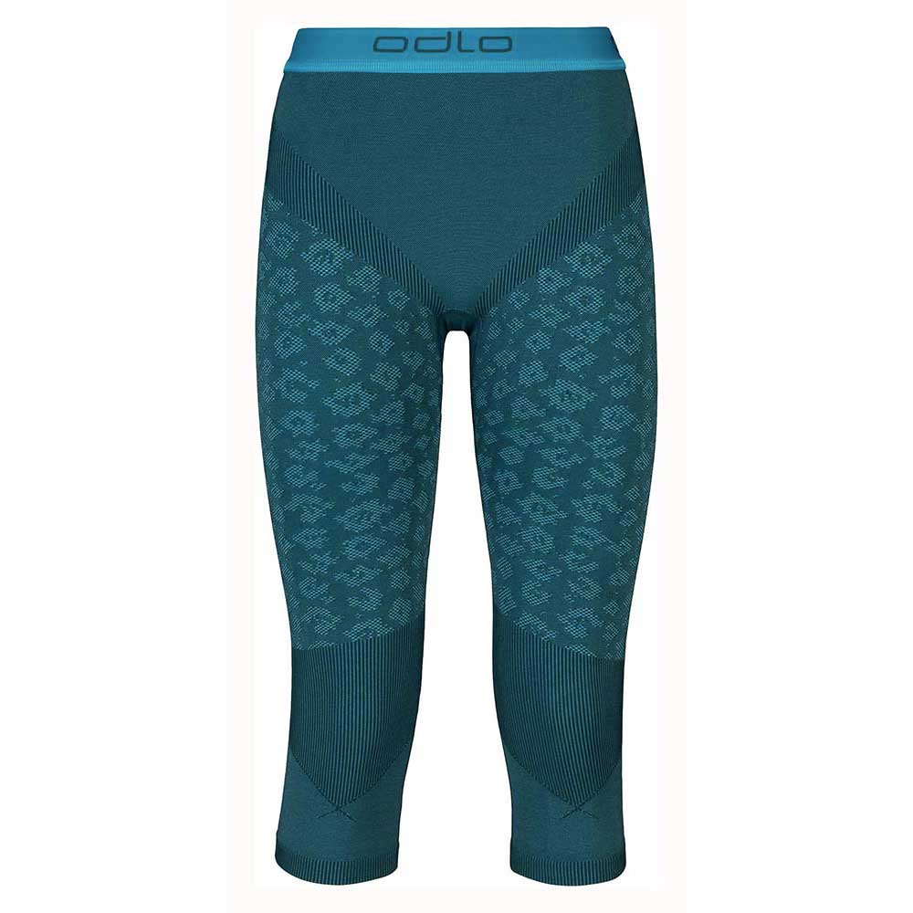 Odlo Blackcomb Evolution Warm Pantalones 3/4