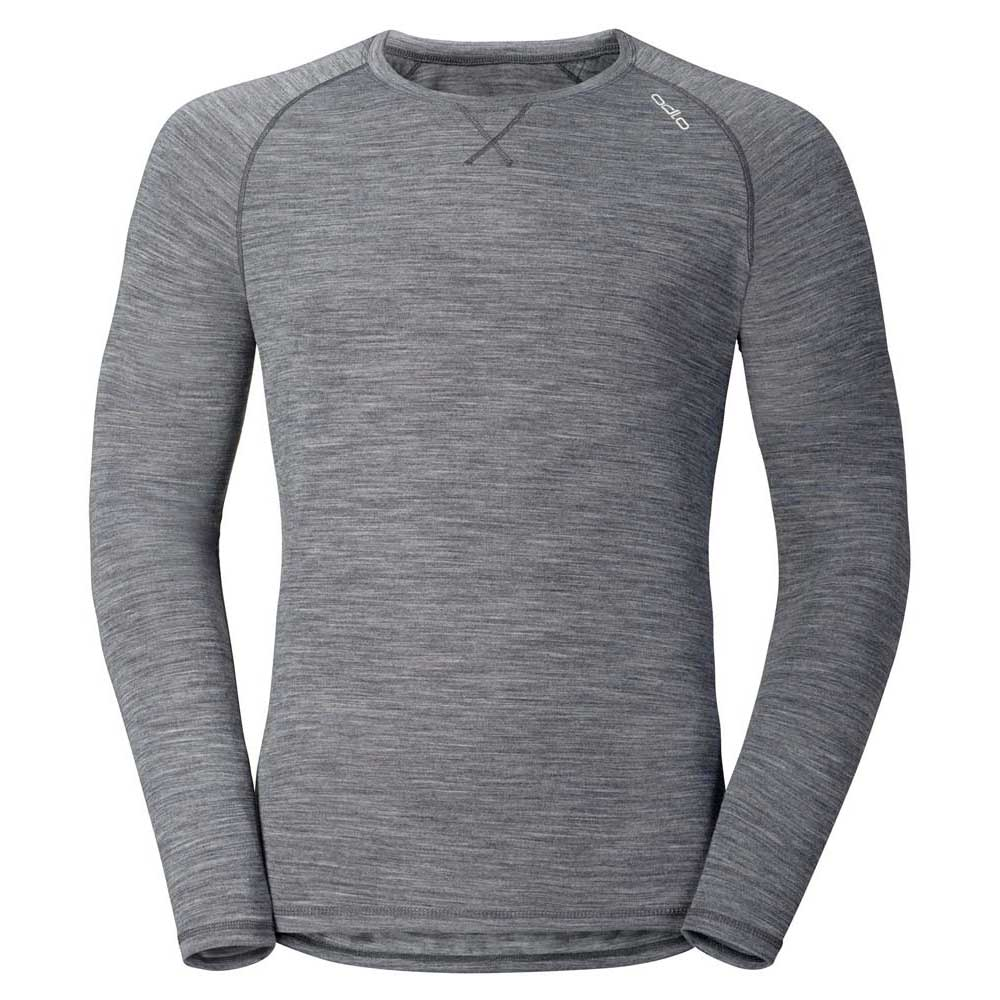 Odlo Shirt L/S Crew Neck Revolution TW Light