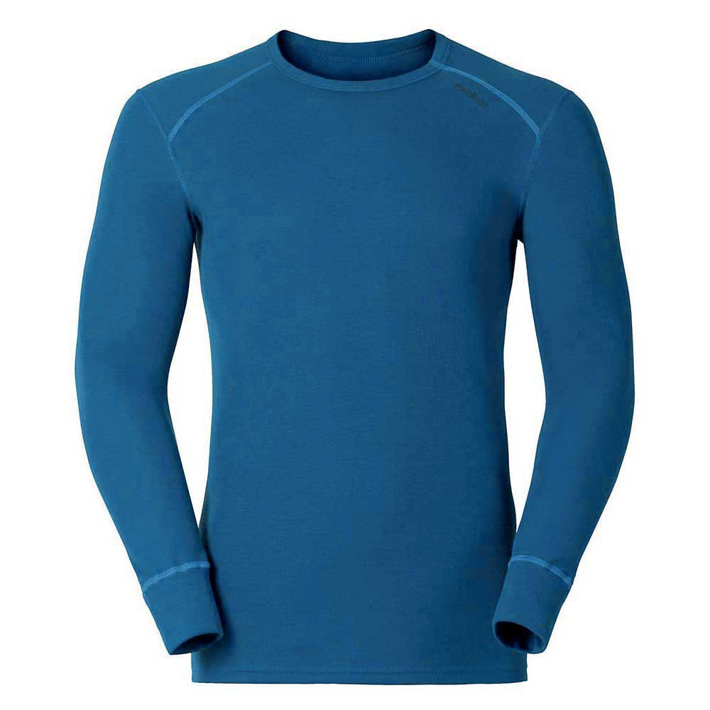 Odlo Shirt L/S Crew Neck Warm