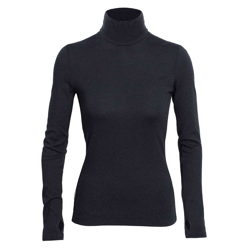 Icebreaker Vertex L/S Turtleneck