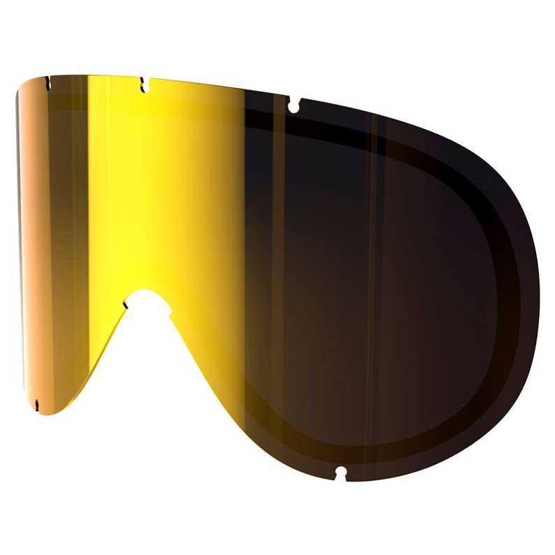 5defcb4a2bd Poc Retina Spare Lens Zeiss Yellow buy and offers on Trekkinn
