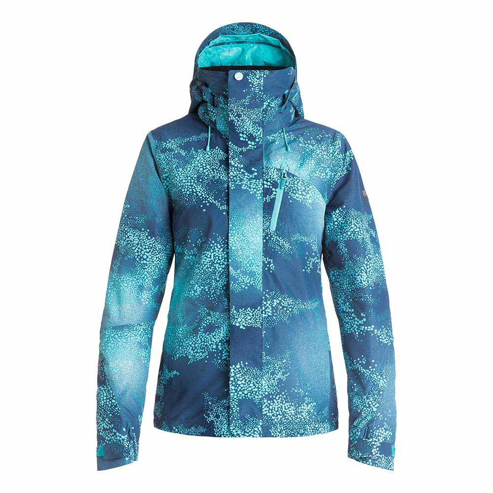 Roxy Wilder Print Goretex