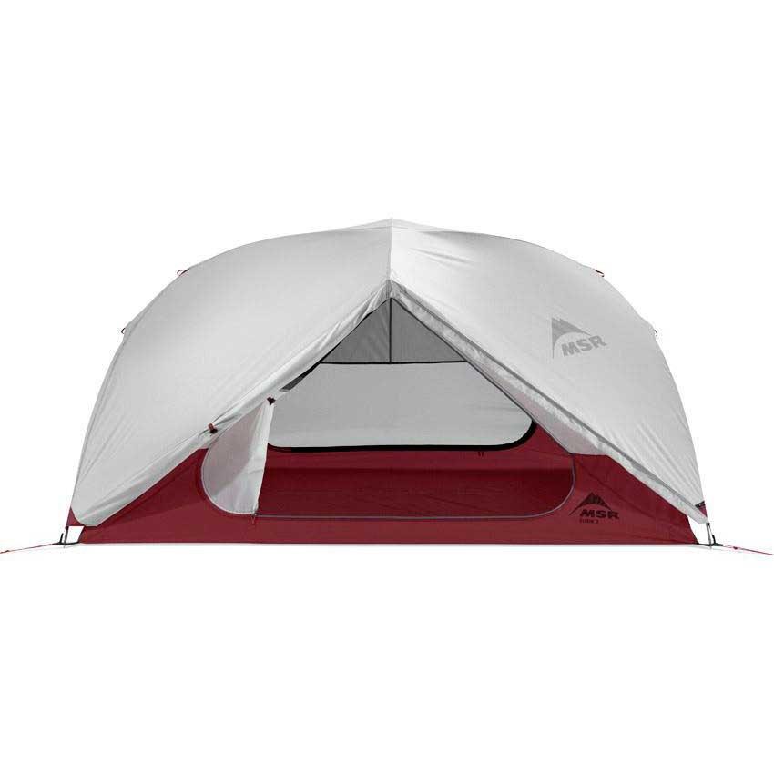 Msr Elixir 2 Tent Footprint Included  sc 1 st  TrekkInn.com & Msr Elixir 2 Tent Footprint Included buy and offers on Trekkinn