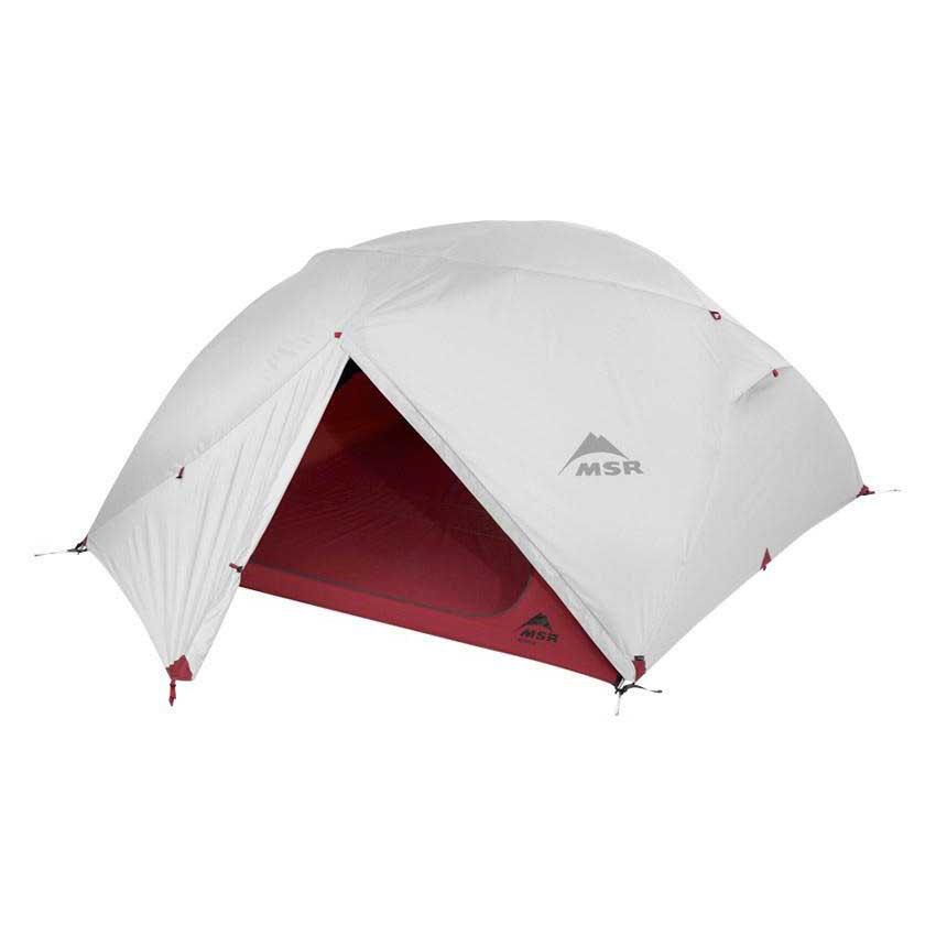 Msr Elixir 4 Tent Footprint Included  sc 1 st  TrekkInn.com & Msr Elixir 4 Tent Footprint Included buy and offers on Trekkinn