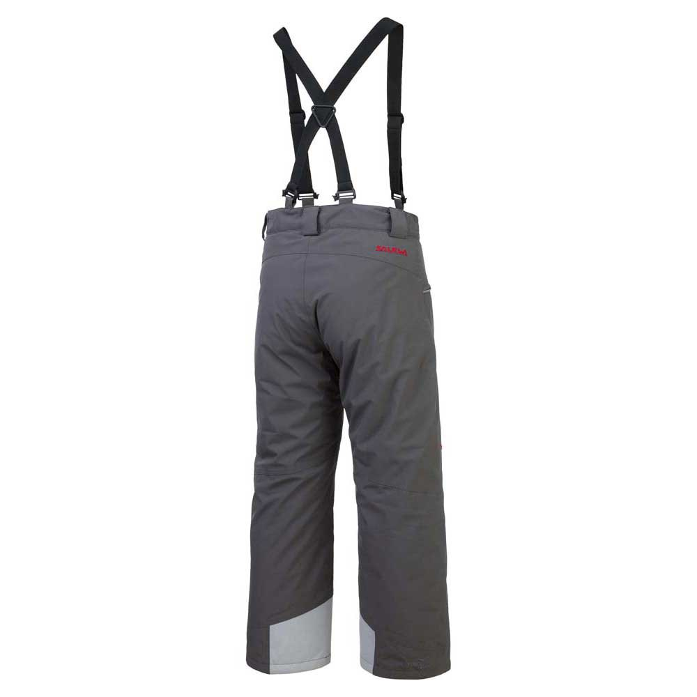 Salewa Antelo Powertex Pants Grau, Trekkinn