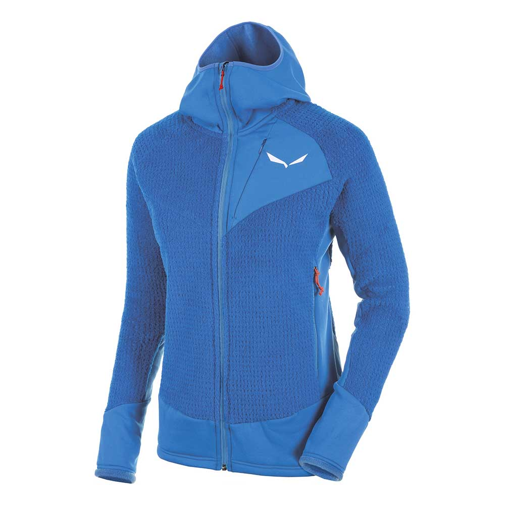 Salewa Ortles Ptc Highloft Full Zip Hoody