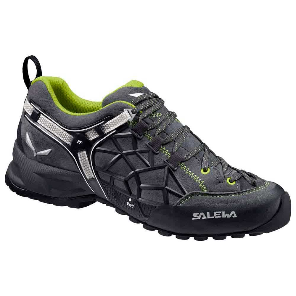 more photos 74a66 4843d Salewa Wildfire Pro Grey buy and offers on Trekkinn