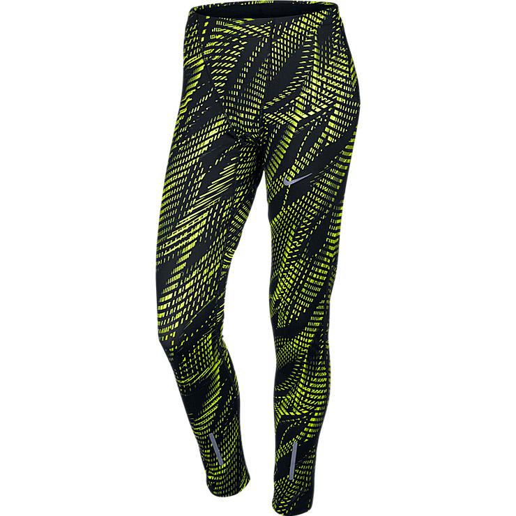 Nike Power Tech Tight Printed
